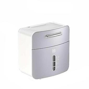 Bathroom Storage Toilet Paper Holder