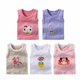 Summer Vest T-shirt, Newborn Babies T-shirt