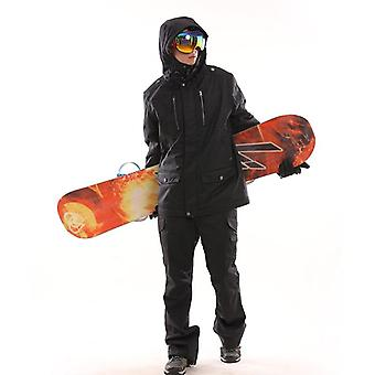 Snowboard Jackets Mountain Skiing Clothing Set