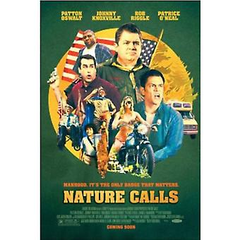 Nature Calls [BLU-RAY] USA import