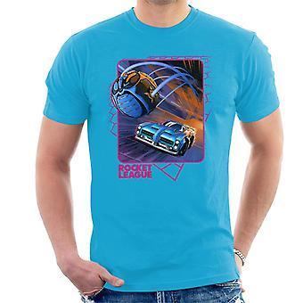Rocket League Dominus Män & S T-Shirt