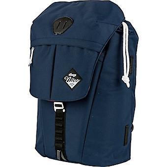 Nitro Snowboards Rucksack Cypress, Unisex-Adult Backpack, Blue (Indigo), 46 Centimeters