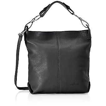 Bags4Less Yenna - Women's Shoulder Bags, Schwarz, 7x32x30 cm (B x H T)