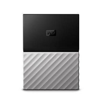 Wd Min Passport Ultra Bærbar Ekstern Harddisk 1tb 2tb Disk Usb 3.0