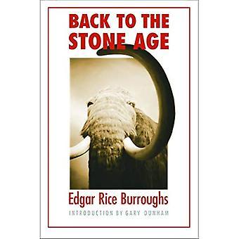 Terug naar het stenen tijdperk (Bison Frontiers of Imagination)