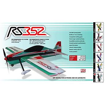 RS 352 EPP kit