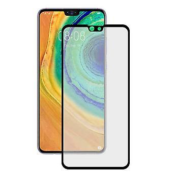Gehärtetes Glas Bildschirm Schutz Huawei Mate 30 KSIX