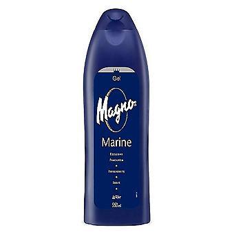 Shower Gel Marine Magno (550 ml)