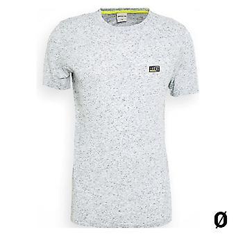 Miesten lyhythihainen T-paita Jack & Jones MEL Harmaa
