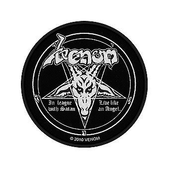 Gift - I League med Satan Standard Patch