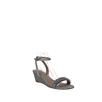 Jewel by Badgley Mischka | Bellevue Evening Wedge Sandals