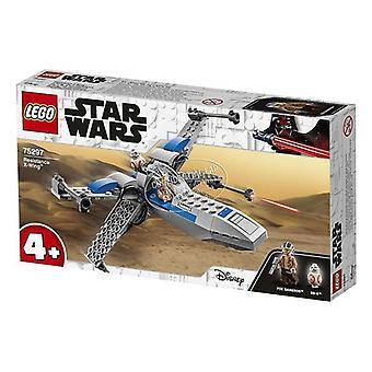 Playset Lego Ala-X Star Wars