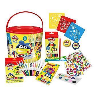 Craft Game Play-Doh (46 pcs)