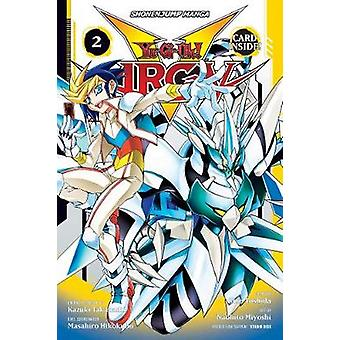 YuGiOh ArcV Vol 2 Turbo Duello Volume 2