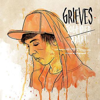 Grieves - Together/Apart [Vinyl] USA import
