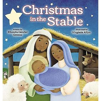 Christmas in the Stable (BB)