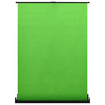 """Photography Backdrop Green 72"""" 4:3 Portrait Photography Background"""