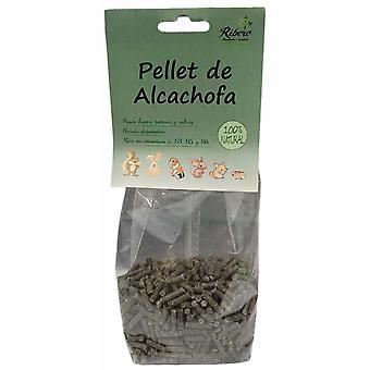 Ribero Artichoke Pellet (Small pets , Dry Food and Mixtures)