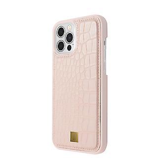 iPhone 12 / 12 Pro Marvêlle Magnetiskt Skal Rosa