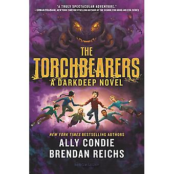 The Torchbearers by Ally Condie & Brendan Reichs