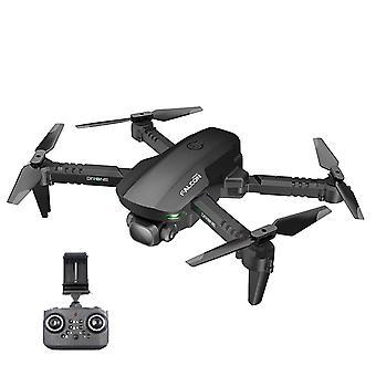 Gd93 с камерой 4k Hd Wifi Fpv Rc Quadrocopter Один объектив Одноключовой взлет Drone