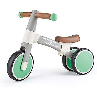 hape min første balanse sykkel vespa (grønn)