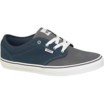 Vans Atwood Varsity V3Z9K6R Kids sports shoes