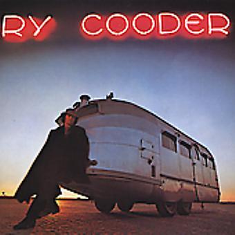 Ry Cooder - importation USA Ry Cooder [CD]