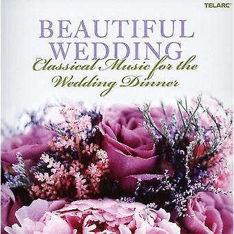 Beautiful Wedding - Beautiful Wedding: Classical Music for the Wedding Dinner [CD] USA import