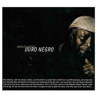 Moacir Santos - Ouro Negro [CD] USA import