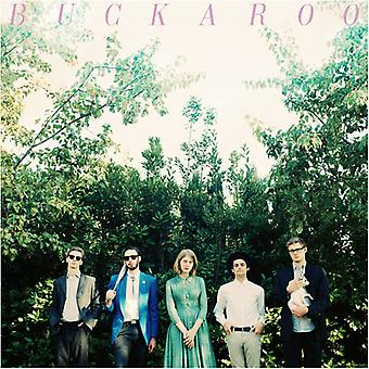Buckaroo - Buckaroo [Vinyl] USA import