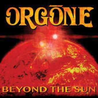 Orgone - People of the Sun [CD] USA import