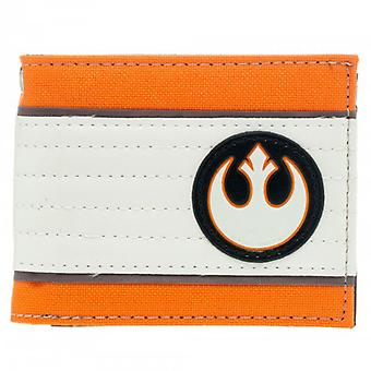 Star Wars Star Wars Rebel Alliance Brieftasche