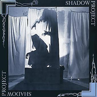 Shadow Project - Shadow Project [CD] USA importieren