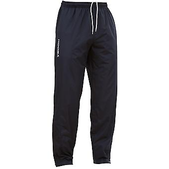 Kooga Childrens Boys Elite Showerproof Tracksuit Bottoms