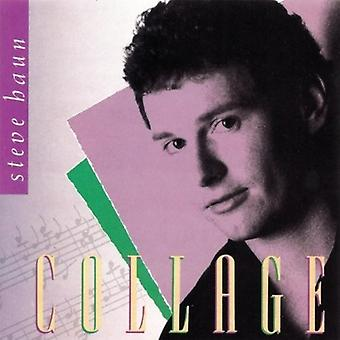 Steve Haun - Collage [CD] USA import