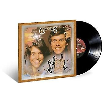 Carpenters - Kind of Hush [Vinyl] USA import