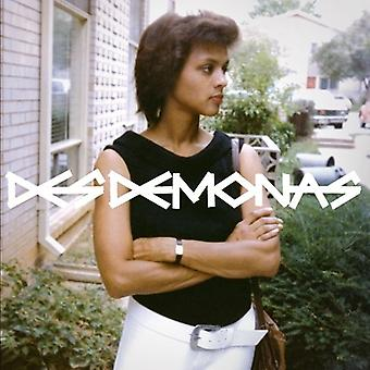 Des Demonas - Des Demonas [CD] USA import
