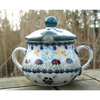 Sugar Bowl jam jar, tradition 122 - BSN m-2812