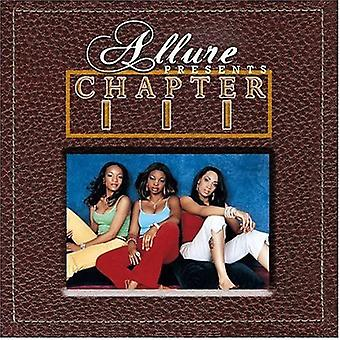 Allure - Chapter 3 [CD] USA import