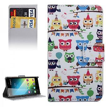 Pocket wallet premium model 35-to Wiko Lenny 2 (not Lenny 1)