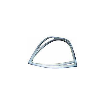 Indesit White Magnetic Door Seal