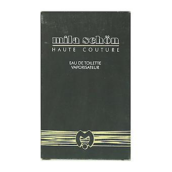 Mila Schon Haute Couture Eau De Toilette Spray 1.0Oz/32ml In Box