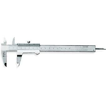 Calibre de profundidad Hazet 2154-10 150 mm