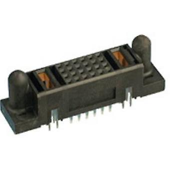 FCI beholdere (standard) samlede antal stifter 24 kontakt afstand: 2,54 mm 51740-10202402AALF 1 computer(e)