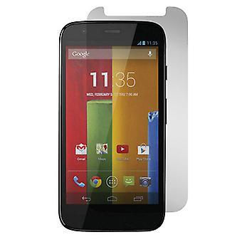 5 pack - Gadget Guard Original Edition HD Screen Protector voor Motorola Moto G