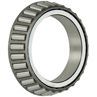 Timken L507949 Tapered Roller Bearing, Single Cone, Standard Tolerance, Straight Bore, Steel, Inch, 2.2500