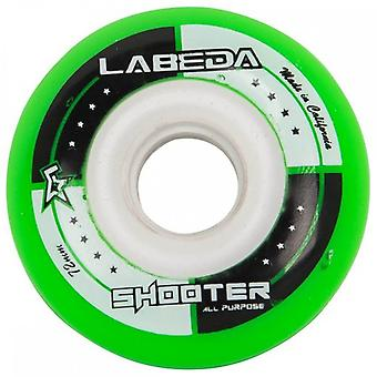 Labeda Shooter All Purpose - Set of 4