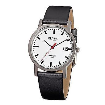 Heren horloge Regent - F-231