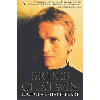 Bruce Chatwin Nicholas Szekspira - 9780099289975 książki